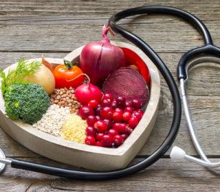 Kennst du die Vorteile einer veganen Ernährung