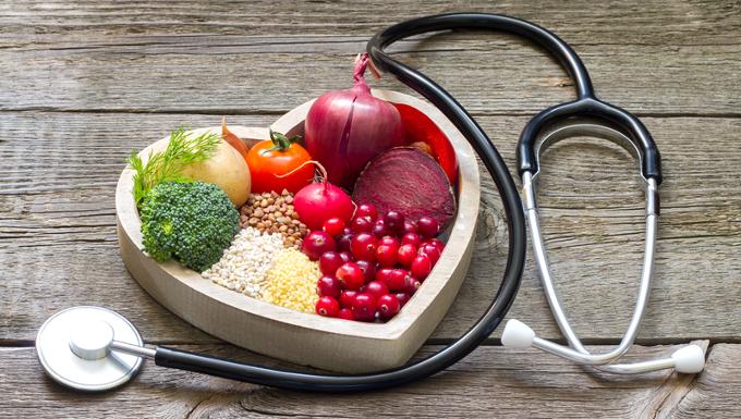 Kennst du die Vorteile einer veganen Ernährung?