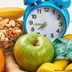 Intermittierendes Fasten – weniger Gewicht