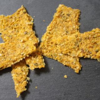 Mais-Cracker