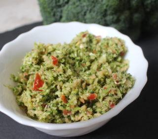 Brokkoli-Salat