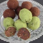 Mandel-Schoko-Balls